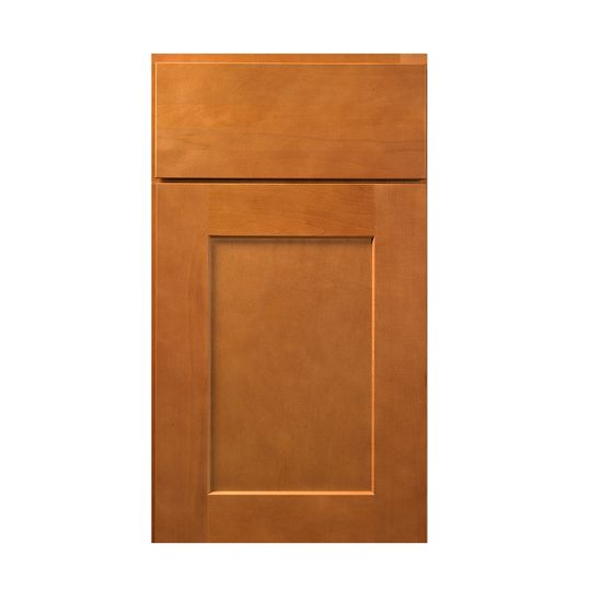 "Dartmouth 24"" x 30"" Diagonal Wall Cabinet Standard and Door Prepped for Glass"