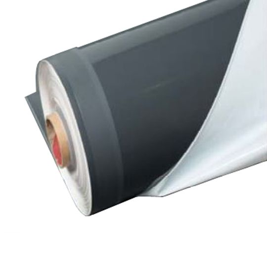 60 mil x 10' x 100' UltraPly TPO SA (Self-Adhering) Membrane with Secure Bond Technology