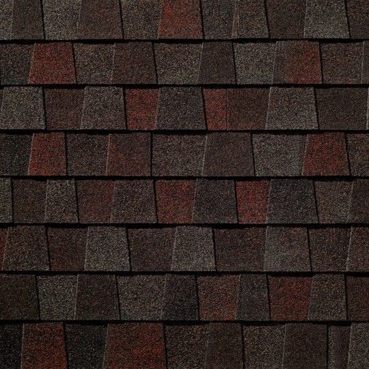 Timberline® American Harvest® Shingles