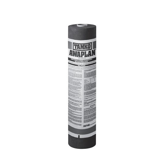 AWAPLAN® Polyester Reinforced SBS Modified Roofing Membrane - 1 SQ. Roll