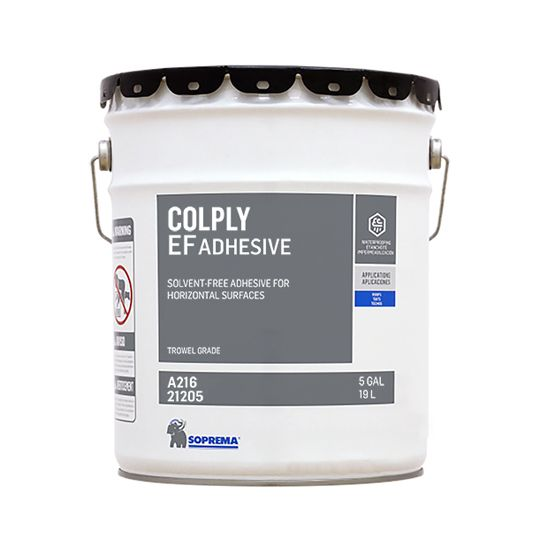 COLPLY® EF Adhesive - 5 Gallon Pail
