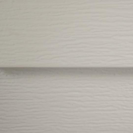".050"" x 12'6-1/2"" TruCedar® Single 6"" Steel Siding"