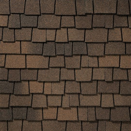 Glenwood® Shingles