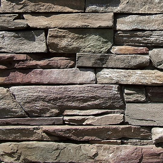 Eastern Mountain Ledge® - 12.5 Lin. Ft. Dura-Pak Corners