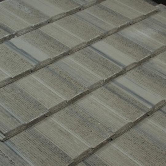 Plantation Flat Tile