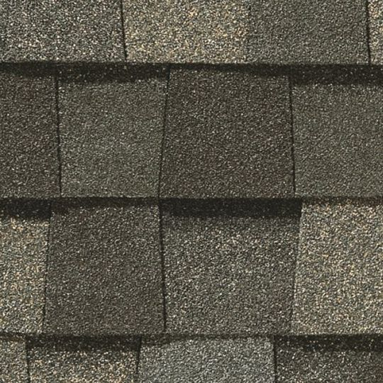 Landmark Solaris® Gold Shingles