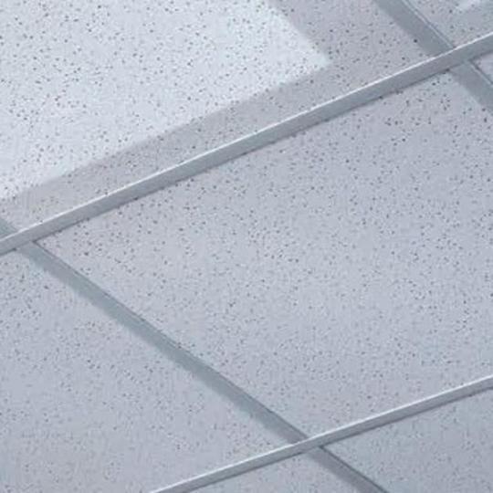 "5/8"" x 2' x 2' Radar Square Edge Ceiling Panel"