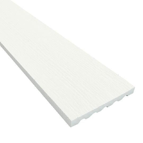 HardieTrim® 4/4 NT3® Roughsawn Board for HardieZone® 5