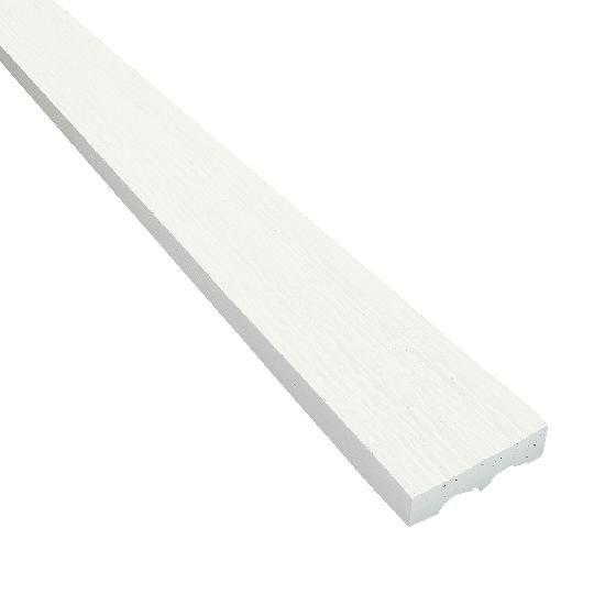 HardieTrim® 5/4 NT3® Roughsawn Board for HardieZone® 5