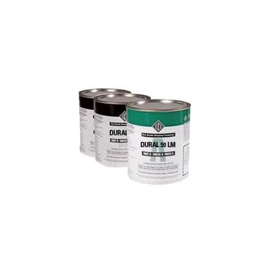 Dural 50 LM Two-Component Crack Healer-Sealer - 3 Gallon Kit