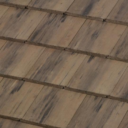 Saxony 900 Slate Field Tile