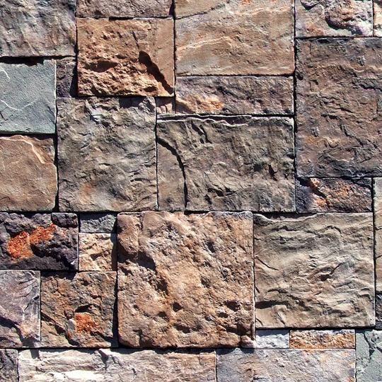 Pavilion Stone - 100 Lin. Ft. Big Box Corners