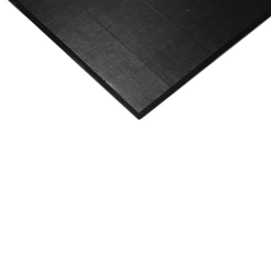 """2"""" x 4' x 8' SelectSound® Black Acoustic Board - Sold Individually"""