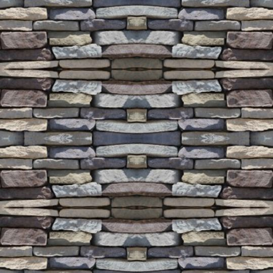 Rustic Ledgestone Corner - 5 Lineal Ft. Box