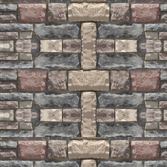 Cobblestone - 100 Sq. Ft. Crate