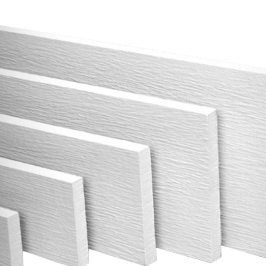 HardieTrim® 4/4 Rustic Grain SE Board for HardieZone® 10