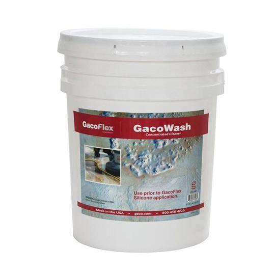 GacoFlex® GacoWash - 5 Gallon Pail