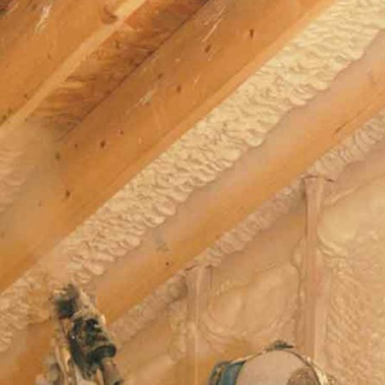 FOAM-LOK™ FLX 500 Open-Cell Spray Foam Insulation Part-A - 500 Lb. Drum