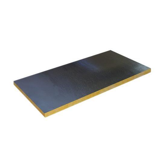 "1"" x 4' x 8' Fiberglas™ 703 Unfaced Insulation Board - 384 Sq. Ft. Box"