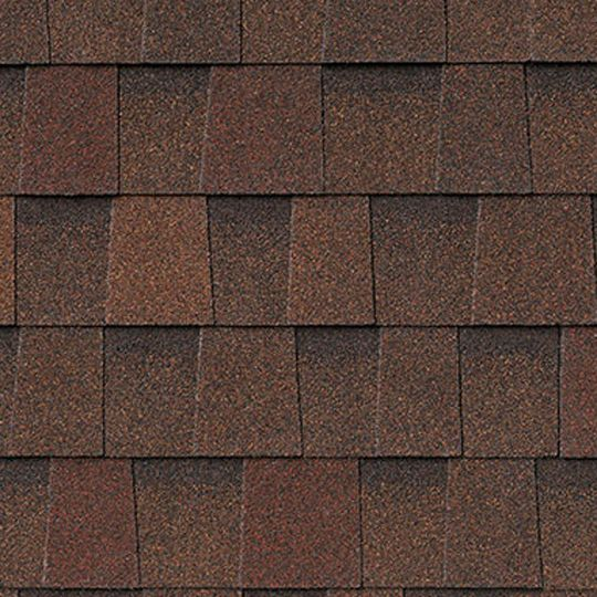 "Pinnacle® Pristine HP42"" Shingles with Scotchgard™ Protector"