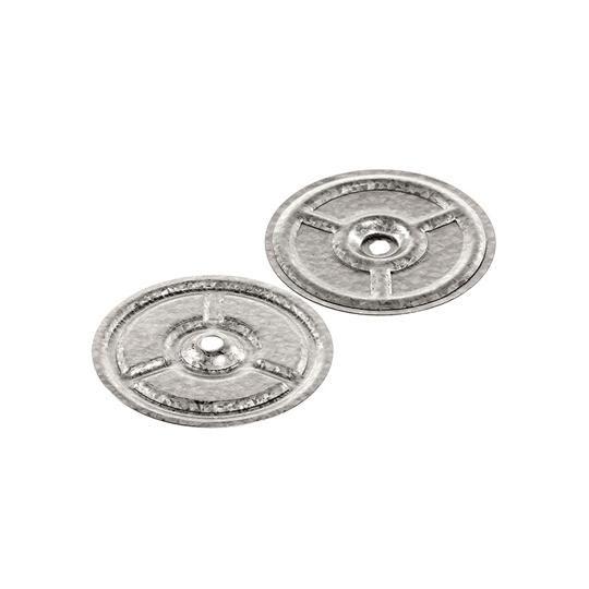 Drill-Tec™ Galvalume Steel Plate