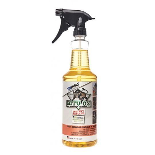 BITU-OX Multi-Purpose Cleaner - 32 Oz. Spray Bottle
