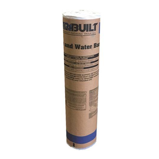 TMG Granular Ice & Water Barrier - 1 SQ. Roll