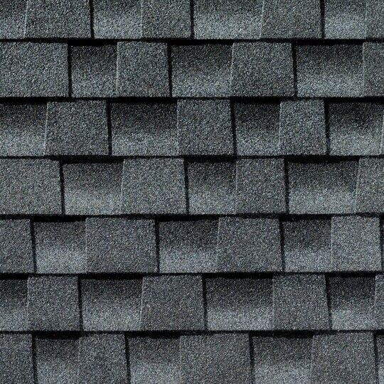 Timberline Ultra Hd Shingles With