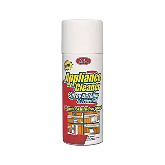 Stainless Steel & Appliance Cleaner - 12 Oz. Spray