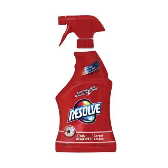 Resolve® Carpet Stain Remover - 22 Oz. Bottle
