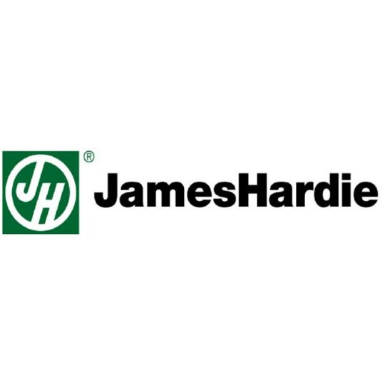 Reveal® Surround J-Channel Trim for HardieZone® 5