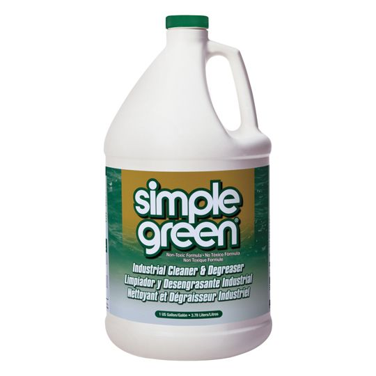 Industrial Cleaner/Degreaser Refill - 1 Gallon