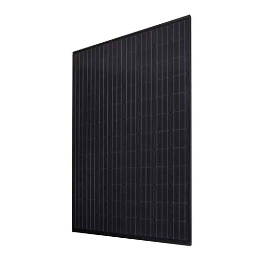 35mm 315 Watt HIT® Black 96-Cell Photovoltaic Module