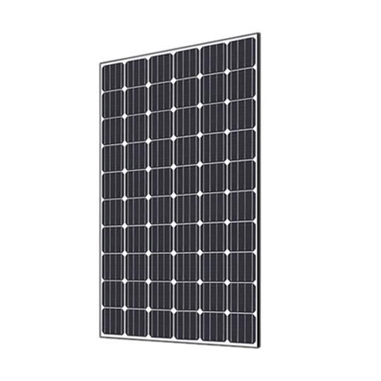 35 mm 280 Watt RG-Series 60-Cell Mono-Crystalline Type Solar Module with Black Frame