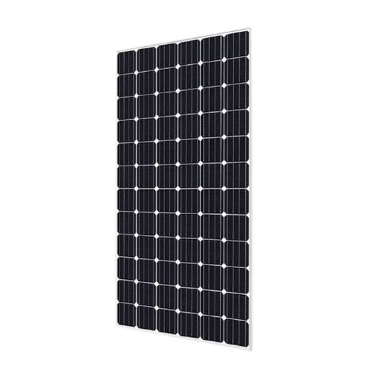 40 mm 355 Watt RI-Series 72-Cell Mono-Crystalline Type Solar Module with Silver Frame