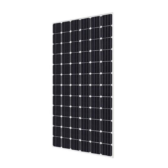 40 mm 360 Watt RI-Series 72-Cell Mono-Crystalline Type Solar Module with Silver Frame