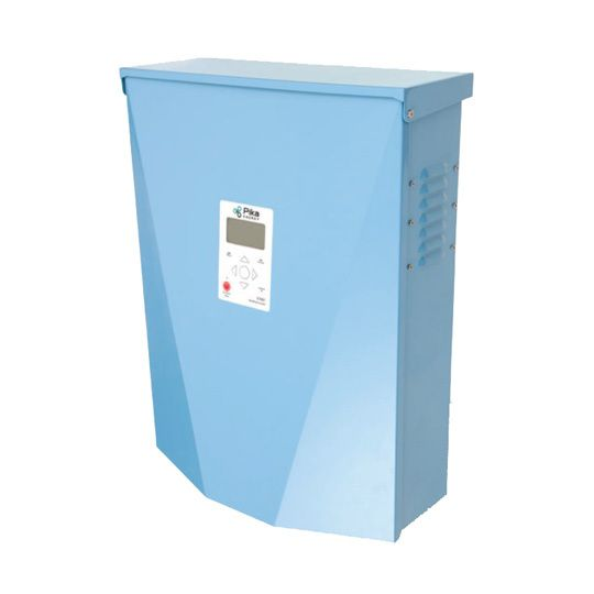 7.6 kW 208V Storage Ready Grid-Tied Islanding Inverter