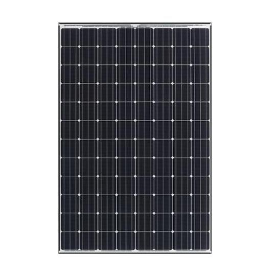 35mm 330 Watt HIT® 96-Cell Photovoltaic Module