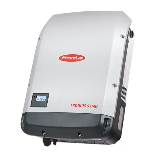 Symo 20.0-3 480V TL Three-Phase Inverter
