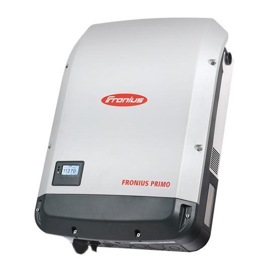 Primo 6.0-1 208/240V TL Single-Phase Inverter
