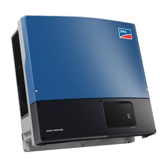 Sunny Tripower 12000TL-US 1,000-Volt PV Inverter 480/277
