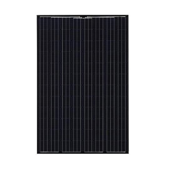 35mm 320 Watt HIT® Black 96-Cell Photovoltaic Module