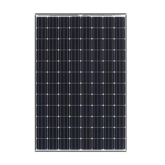40mm 330 Watt HIT® 96-Cell Photovoltaic Module