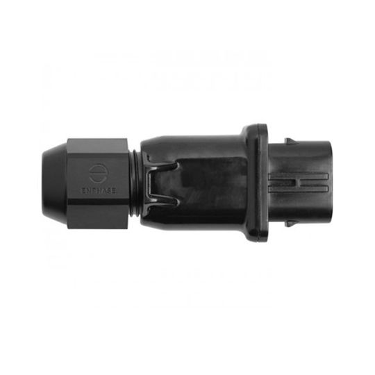 Female Field-Wireable Connector