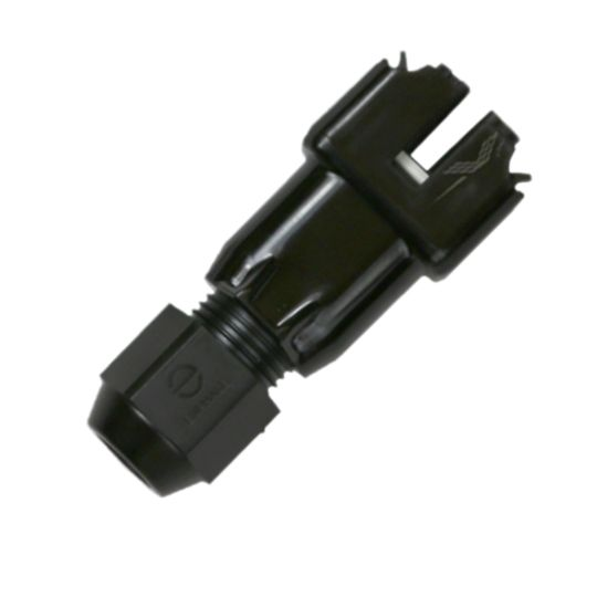 Male Field-Wireable Connector