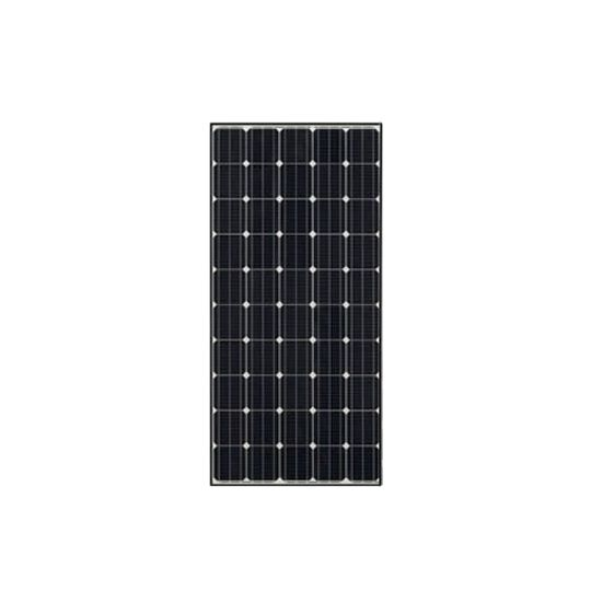 260W MC4 High Efficiency Mono X Solar Module