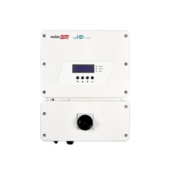 3.8 Kilowatt 240 Volt Single Phase Inverter with HD-Wave Technology, Revenue Grade Meter