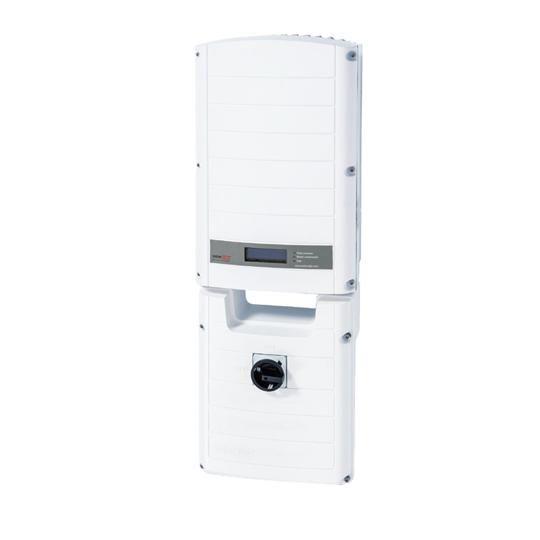 StorEdge™ 7.6 Kilowatt High Power Single Phase Inverter with GSM