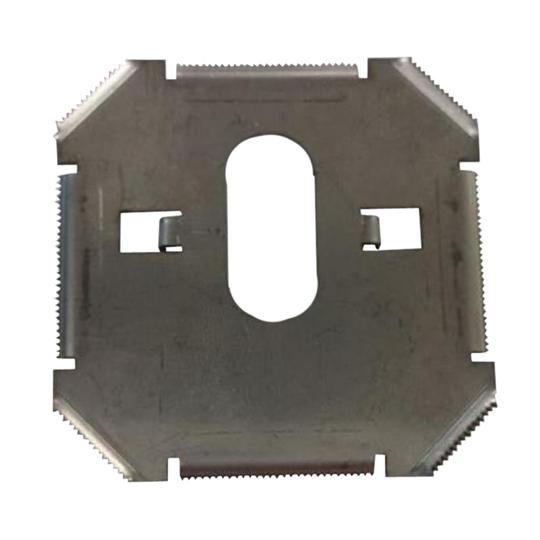 Grounding Plate