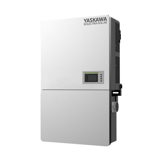 1000VDC 480VAC 3-PH Transformerless String Inverter